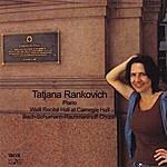 Tatjana Rankovich Weill Recital Hall At Carnegie Hall