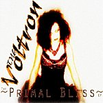 Voltron Primal Bliss EP