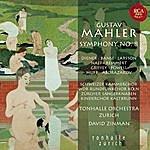 David Zinman Mahler: Symphony No. 8