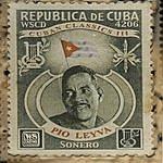 Pio Leyva Sonero - Cuban Classics Vol. 3