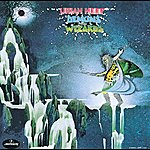 Uriah Heep Demons And Wizards (Expanded Deluxe Edition - Reissue)