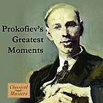 Fritz Reiner Prokofiev's Greatest Moments