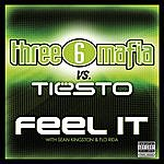 Tiësto Feel It (Single) (Parental Advisory)
