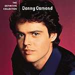 Donny Osmond The Definitive Collection