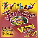 Benjammin Epiphany Juice