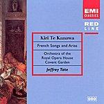 Kiri Te Kanawa French Songs/Sheherazade Etc