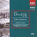 Wolfgang Sawallisch Dvorák: Cello Concerto; Symphony No. 7