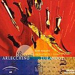 Kent Nagano Arlecchino/Turandot