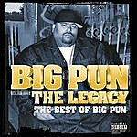 Big Punisher The Legacy: The Best Of Big Pun (Parental Advisory)