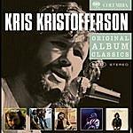 Kris Kristofferson Original Album Classics
