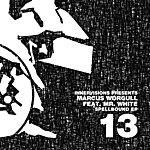 Marcus Worgull Spellbound Ep (feat. Mr. White)
