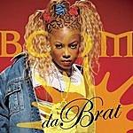 Da Brat Boom (5-Track Maxi-Single)