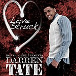 Darren Tate Love Struck (Single)