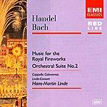 Hans-Martin Linde Bach & Handel: Orchestral Works