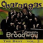 Orquesta Broadway The Best Of Orquesta Broadway Vol. 2