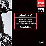 John McGlinn Musicals