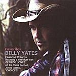 Billy Yates Favorites