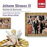 London Philharmonic Orchestra J. Strauss II - Waltzes & Overtures