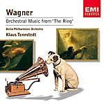 Klaus Tennstedt Wagner: Orchestral Music From 'Ring' & 'Tannhauser'