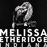 Melissa Etheridge Indiana (Single)