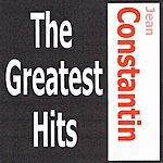 Jean Constantin Jean Constantin - The Greatest Hits