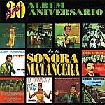 La Sonora Matancera 30 Años Album Aniversario