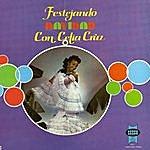Celia Cruz Festejando Navidad