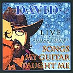 David Greathouse Live At The Gillioz: Songs My Guitar Taught Me