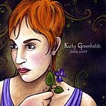 Kathy Greenholdt Lowly Violet
