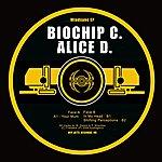 Biochip C. Mindsync