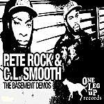 Pete Rock The Basement Demos Ep