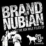 Brand Nubian The Now Rule Files