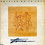 Time Holding On To Love (3-Track Maxi-Single)