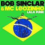 Bob Sinclar Lala Funk (3-Track Maxi-Single)