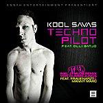 Kool Savas Technopilot (4-Track Maxi-Single)