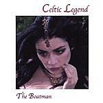 A Celtic Legend The Boatman