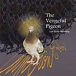 Cameron Ember The Vengeful Pigeon