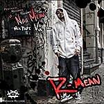 """R-Mean """"Nah Mean"""" Mixtape Vol. 1"""