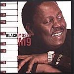 Black Moses M 9