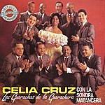 Celia Cruz Las Guarachas De La Guarachera