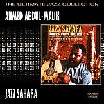 Ahmed Abdul-Malik Jazz Sahara