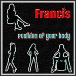 Francis Position Of Your Body