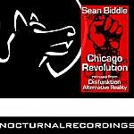 Sean Biddle Chicago Revolution (3-Track Maxi-Single)