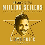 Lloyd Price Million Sellers - 4 Track EP