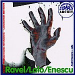 Constantin Silvestri Ravel: Spanish Rhapsody - Lalo: Concerto For Cello And Orchestra - Enescu: Rumanian Rhapsodies Nos. 1&2