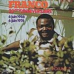 Franco Franco : 20ème Anniversaire, 6 Juin 1956-1976, Vol.2