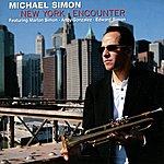 Miguel Zenón New York Encounter