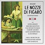 Kurt Sanderling Wolfgang Amadeus Mozart: Le Nozze Di Figaro