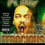 Fury Ferocious