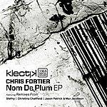 Chris Fortier Nom De Plum - Ep